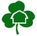 Cloverleaf Farms Logo
