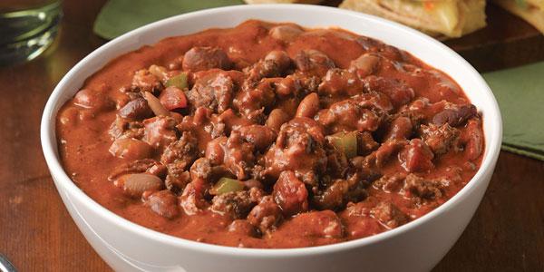 Handmade Chili