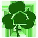 Cloverleaf Farms Logo