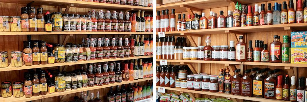 Cloverleaf Farms - Sauces